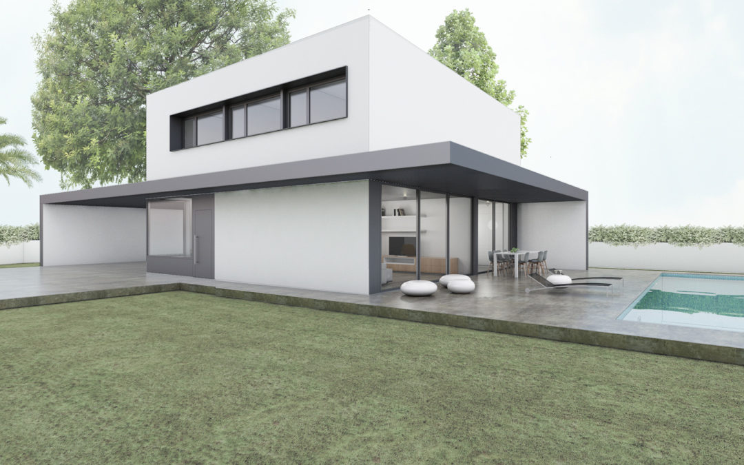 Casa NR