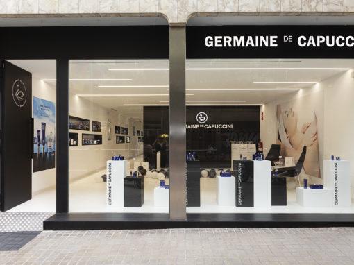 Germaine de Capuccini Institute Barcelona