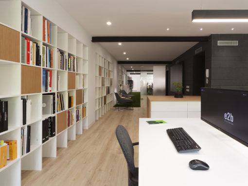 Estudio e2b arquitectos